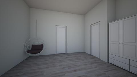 dream bedroom - Bedroom - by natalie232