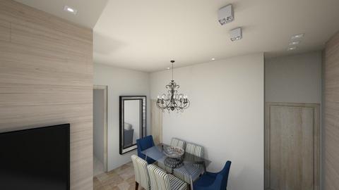 Naiara Living Room5 - Living room  - by MARCIA MAC