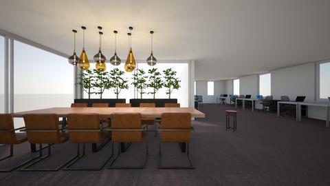 tfl - Office - by Martineschreur