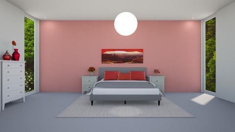 loud room - by IESdesign