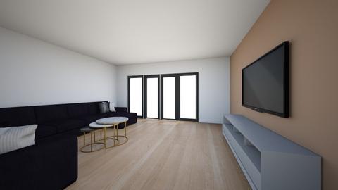 huiskamer - by Scottsanders1234567890