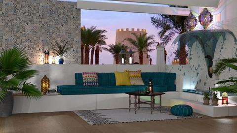patio1 - by soralobo