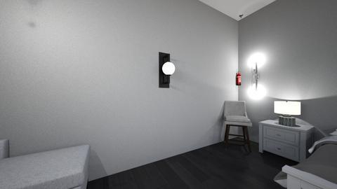 877r - Bedroom  - by htan213