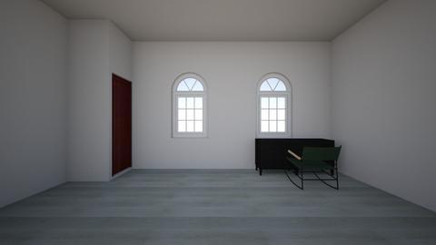 room - Modern - Bedroom  - by YEETBRO