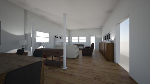 evans furnishings - by jaceystorm