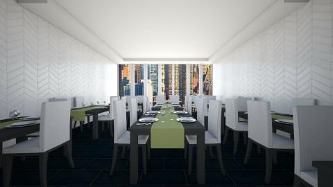 Restaurant - by muellerbri