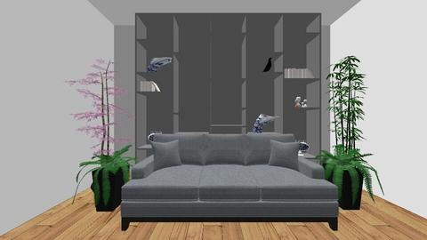 sofabeehive - Living room  - by dina1021