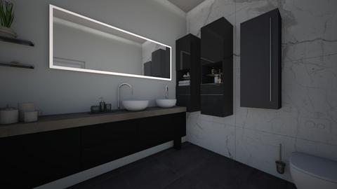 bahroom loft 7 - Bathroom  - by kenl