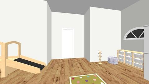 grace bedroom - Kids room - by gnelson728