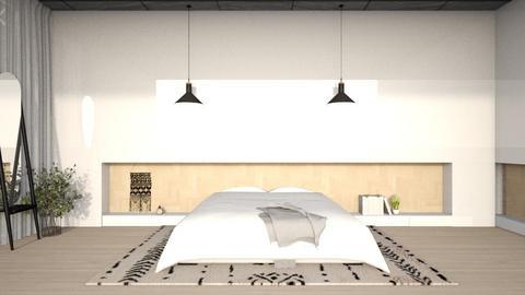 Faith - Modern - Bedroom  - by LuluDesignStyle