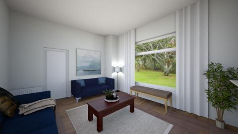 Emma Sitting Room - by vanessaanneoconnor