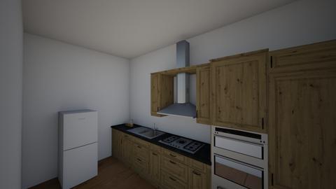kitchen - Kitchen  - by pauli00