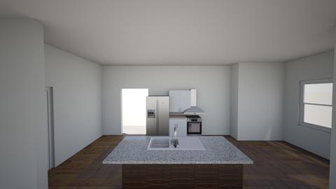 2020 HOUSE Build - by Scott Nance