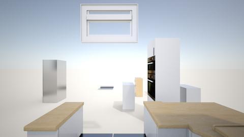 torrance 6 - Kitchen - by abtbill