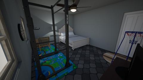 Dream Room - by HavakaD037