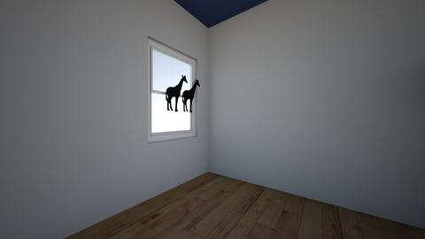 fcs dream bedroom - by smitzoe8
