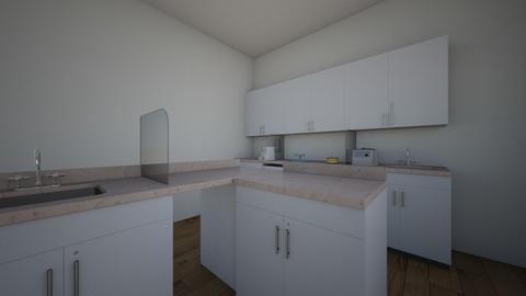 kitchen - Kitchen  - by olivia o