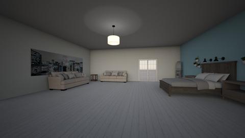 bedroom - Bedroom  - by addifuller