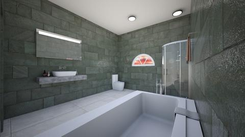 bathroom - Bathroom  - by kennygh