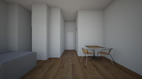 Donovan Apartment - by Heather Makus