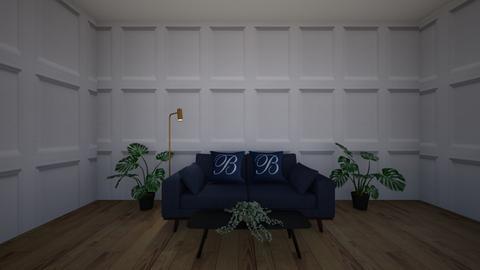 modern - Modern - Living room  - by madaline