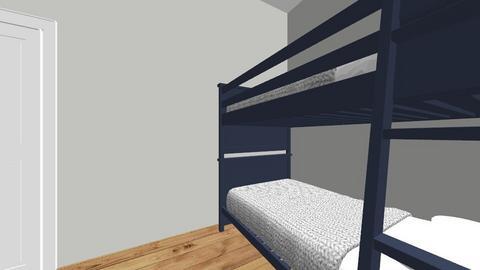Dorms _ practical - by Aliamuhs