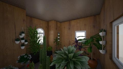 mathias plant - Classic - by katetremblaylaroche