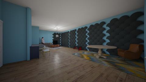 childs room - Modern - Kids room  - by Superguru