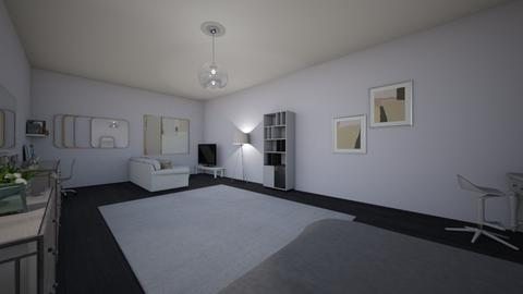 room pink  - Modern - Bedroom - by Tiffanynicholas006