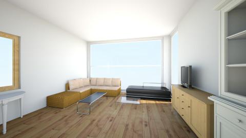 kheto nang - Country - Living room - by tsewang dolma