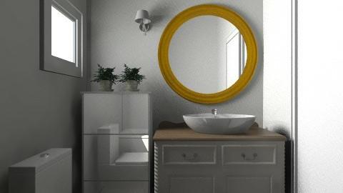 BATH2 - Classic - Bathroom  - by ornaraz