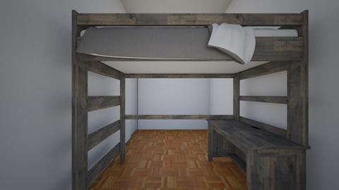 my room - by utbtinele