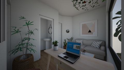 LIRAZ CLINIC 3 - Office  - by erlichroni