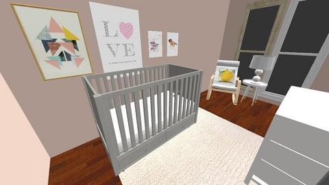Nursery - Kids room  - by claire0212