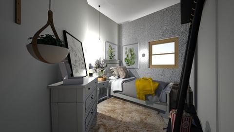 family design - Classic - Bedroom  - by zaryah123