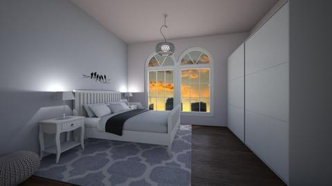 CK - Glamour - Bedroom - by Twerka