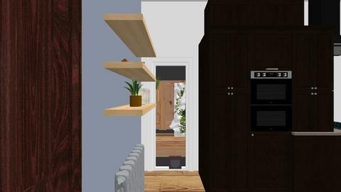 Haypark 3half cloakroom - Kitchen  - by RoisinO