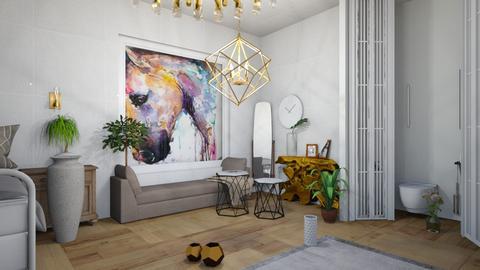 mini apartment - by horseygirl Xx