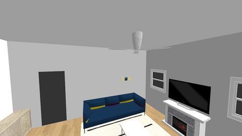 Living room  - Modern - Living room  - by ari____
