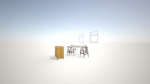 3139  kitchen - Kitchen  - by dalirumm
