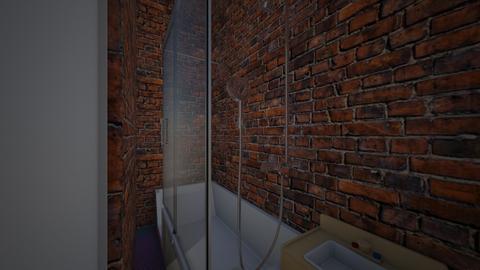 bathroom - Bathroom  - by 26WardLK