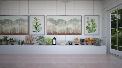 Bathroom 1 16 - Bathroom  - by tk88