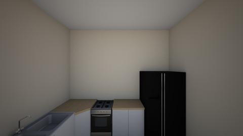 Kitchen - Kitchen  - by tarisnadevina