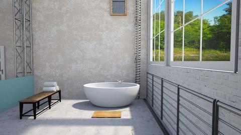 bath - Bathroom  - by Phospective