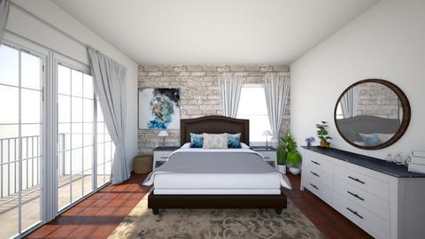 Bedroom - Bedroom  - by 4EmanG