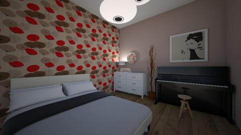Picture - Classic - Bedroom  - by Twerka