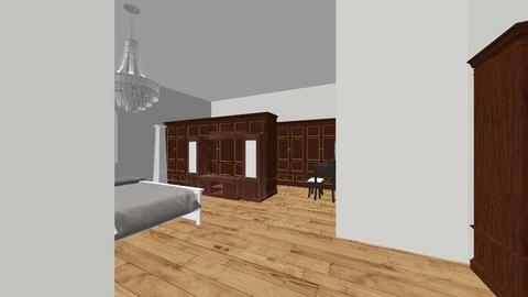 bedroom bm - Glamour - by m timmers