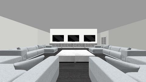vil - Living room  - by sofiiv