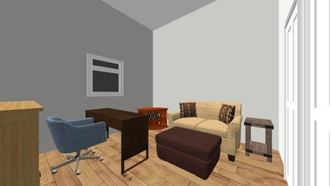 Craft Room - Office  - by ammercier