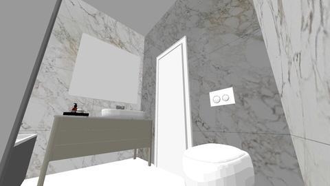 lujhonimaria - Living room - by luu